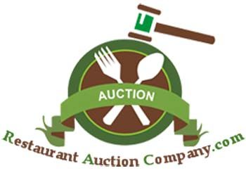 Restaurant Auction Company